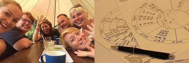 Corcaroli Astrologie beleven